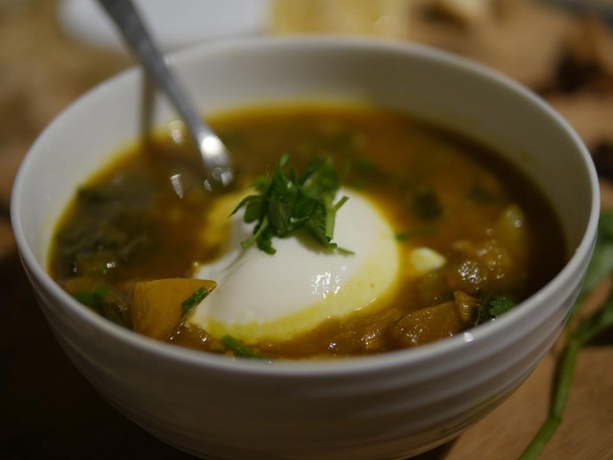 Soup Bowl AK1